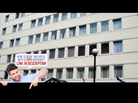 Ambassadors Hotel, London, United Kingdom, Review HD