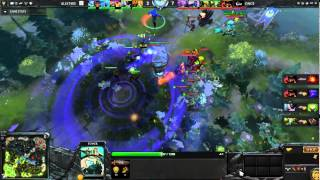 Dota2 The Sacred Clan Once Victory Vs allST4RS