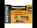 Bostitch 205 Piece Mechanics Tool Set mp3