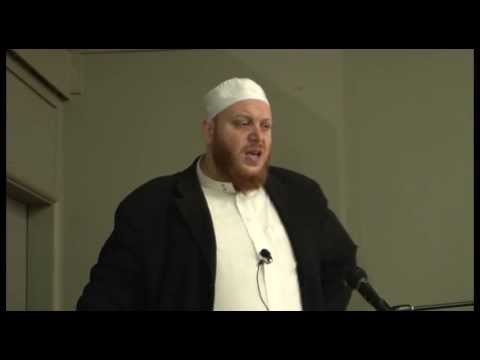 Thugs in Islamic Clothing - Sh Shady AlSuleiman