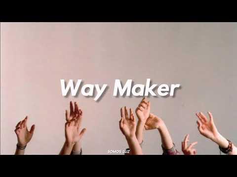 Way Maker – BOTT 2018 (Lyrics)