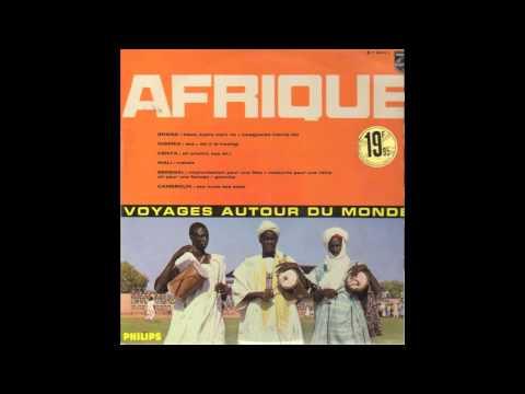 Eboa Lotin - Ese Muto Ese Sese ( Cameroun )