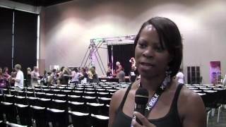 Great MidWest Pole Dance Competition and Convention 2012 -