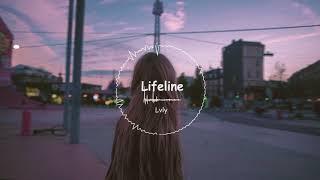 Lvly | Lifeline (Lyrics + Audio Spectrum)