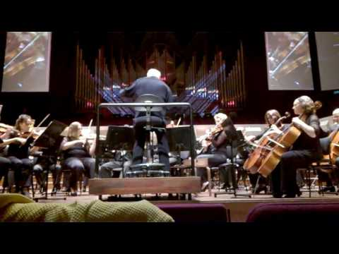 Strauss : Der Rosenkavalier Suite ( final part )