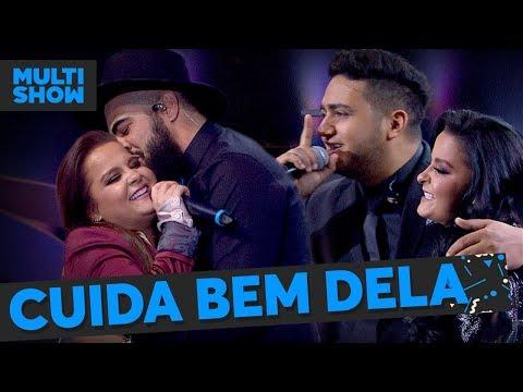 Cuida Bem Dela | Henrique & Juliano + Maiara & Maraisa | Música Boa Ao Vivo