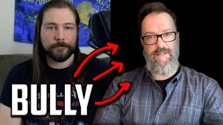 Rob Chapman Is a Bully | Mike The Music Snob