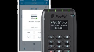 Paypal Here Demo Review