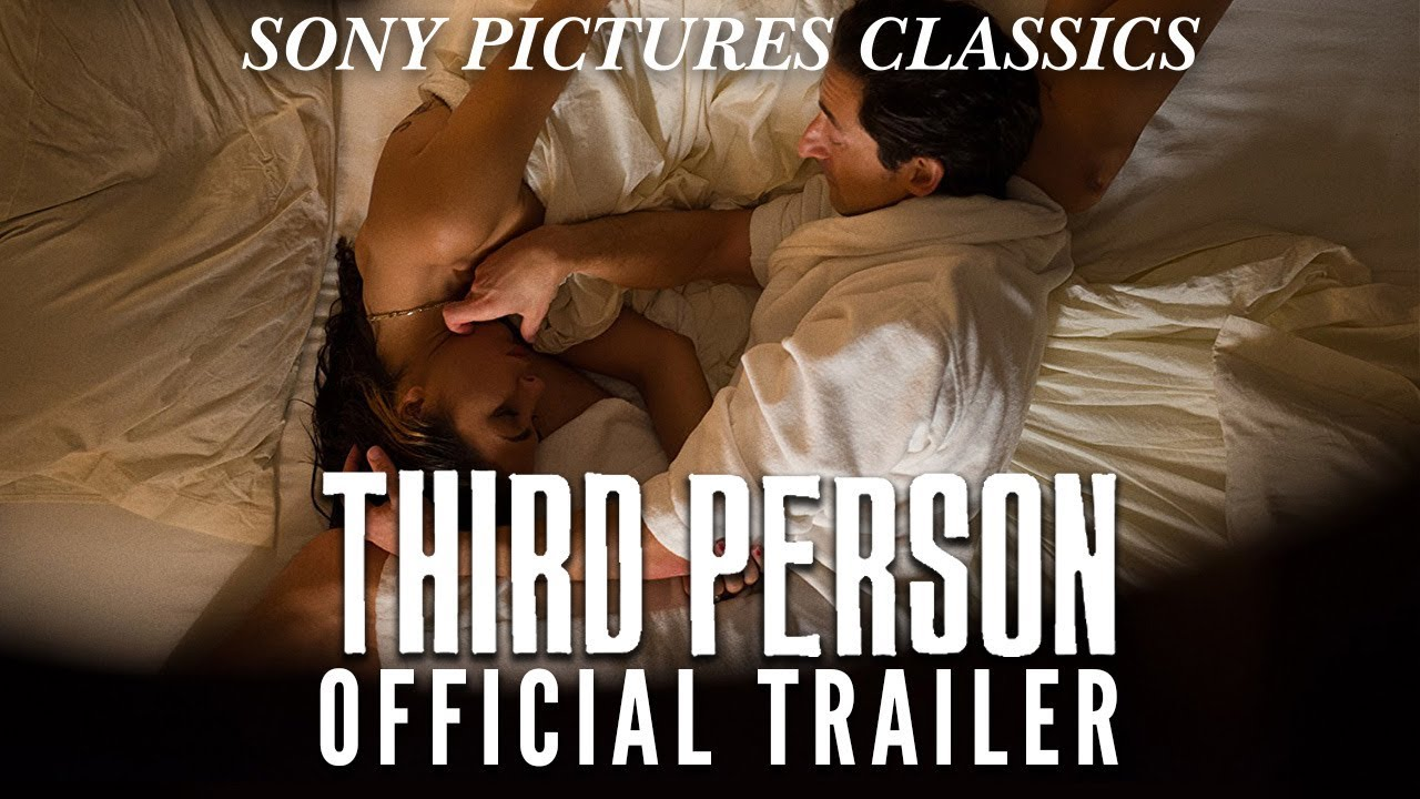 Download Third Person | Official Trailer HD (2013)
