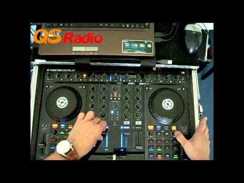 Traktor Kontrol S4 – djGiel – Tech House mix (part 2)