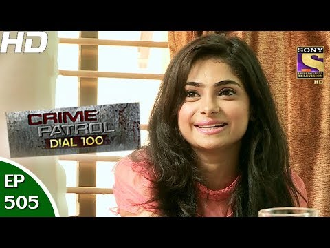 Crime Patrol Dial 100 - क्राइम पेट्रोल - Ep 505 -Noida Abduction, Uttar Pradesh - 13th Jun, 2017