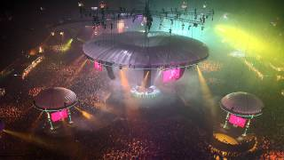 Luna & Dana - Live @ Sensation Black 2005