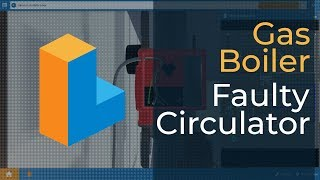 How To Troubleshoot a Gas Boiler with a Faulty Circulator