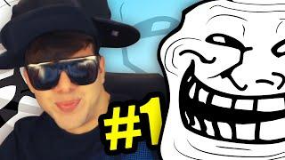 O JOGO PARA TROLLS - Troll Face Quest 1