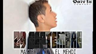 MASTER FLOW - 29 Septembre (Feat. EL MEHDI)