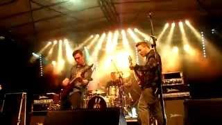Killerpilze - Atomic live @ Rock im Wald, Malsch, 6.9.2014