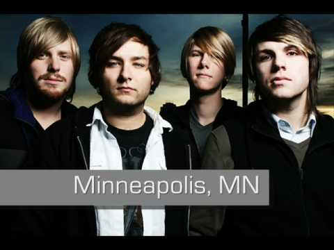 Minnesota Bands (Pop/Rock)