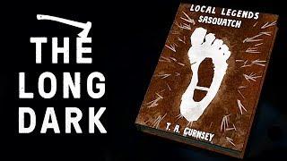 ПЕЩЕРА СНЕЖНОГО ЧЕЛОВЕКА ► The Long Dark - Episode 3 #6