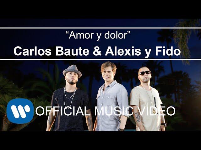 Amor & Dolor (Videoclip Oficial) - Carlos Baute