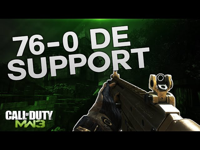 MOAB 76/0 DE SUPPORT: Gameplay dos Inscritos (Gameplay no PS3 a 60fps)