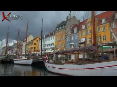 Wonderful Copenhagen 4K Full Film