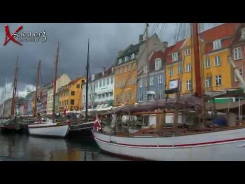 Wonderful Copenhagen 4K Full Film