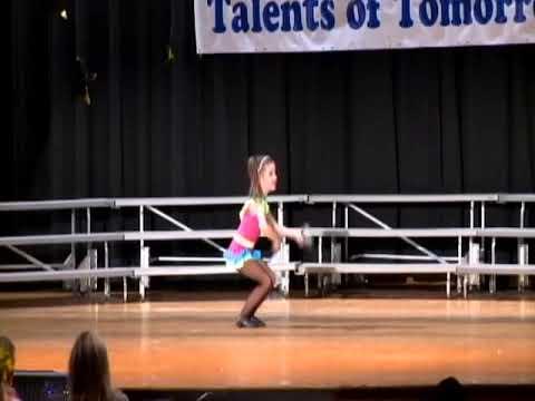 2012 Talents of Tomorrow | Coeburn Primary School