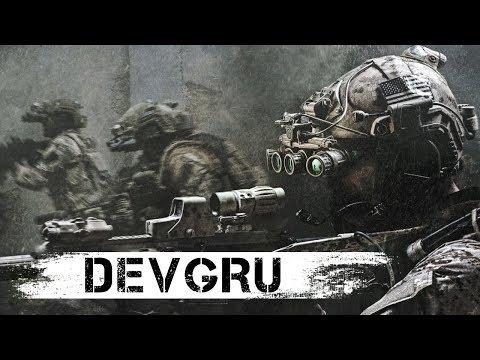 DEVGRU || US Elite Special Forces