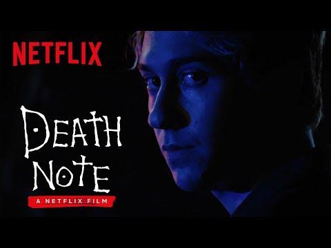 Death Note   Official Trailer [HD]   Netflix