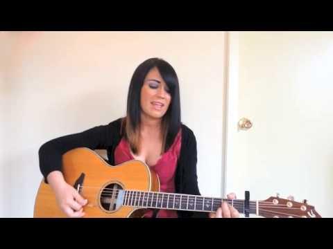 Sangria - Blake Shelton cover Alayna