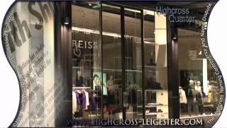 HD Highcross Quarter Illuminations - Part 2