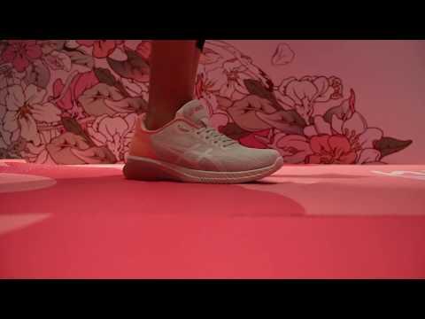 Asics GEL-Kenun MX *Sakura* | On the Foot | SportsShoes.com