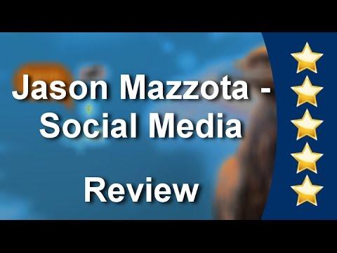 Jason Mazzota - Social Media Tequesta Excellent 5 Star Review by Rachel P.