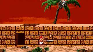 Game of the day 737 Big Karnak (ビッグカルナック) 1991 Gaelco S.A.