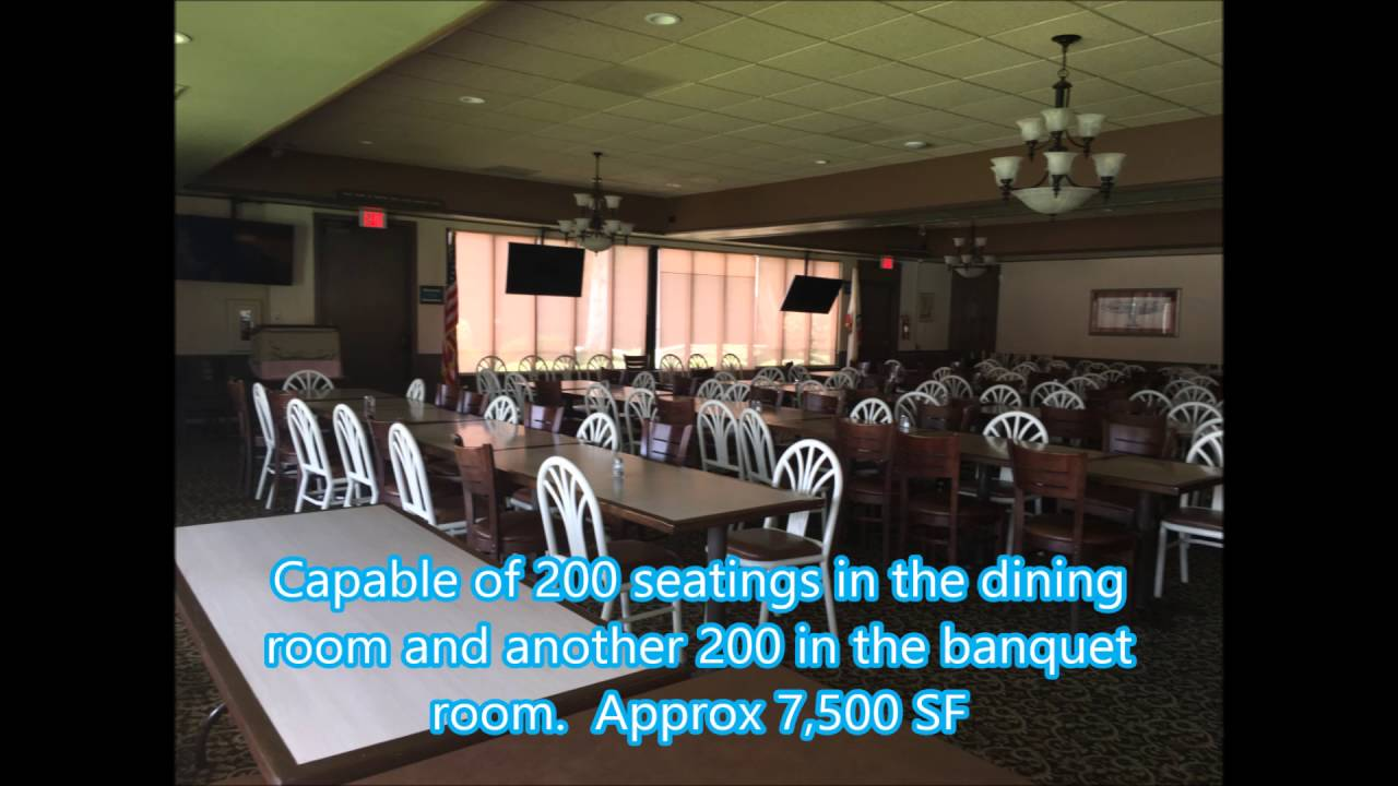 Riverside County California Restaurant For Sale By Pacific Restaurant Brokers 15171