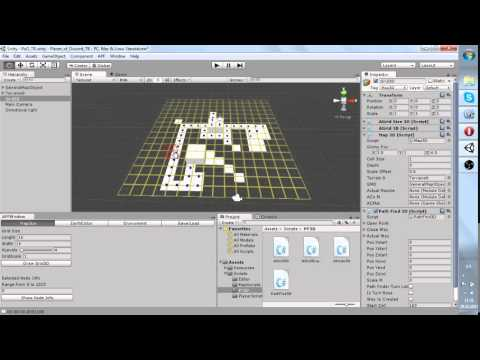 unity3d pathfinding & 3d tile map editor youtube 3d Tile Map Editor unity3d pathfinding & 3d tile map editor 3d tile map editor