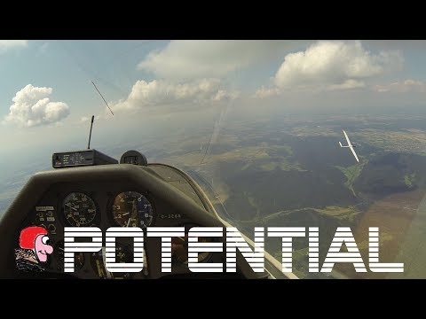 Gliding - Potential
