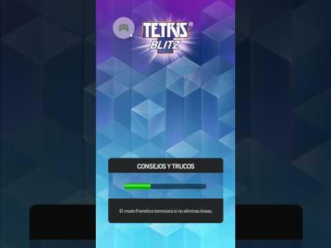 Tetris Blitz (10,000,000 Points) 2017