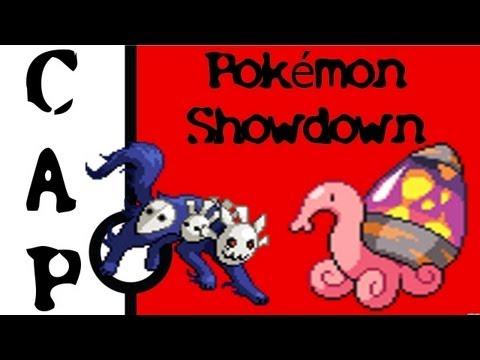 Nbz's Create-A-Pokémon Metagame Adventure - Battle #5