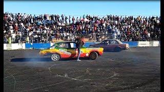 BMW V8 vs FORD V6   Victor Pardal & Eddie Rasta