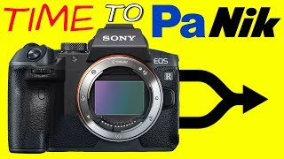 Which 2 Camera Companies Should Merge?
