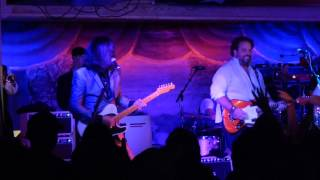 Raul Malo & the Mavericks -- La Bamba/Dance in the Moonlight