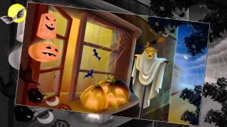 Страшно веселый Хеллоуин
