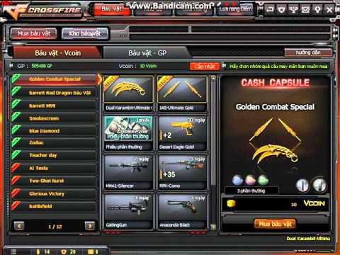 Clip Quay 3z Ultimate gold cf cua NH-C.Larva