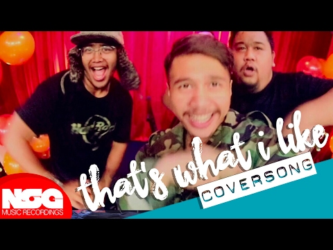 Ubay x Willy - That's What I Like (Cover Song)