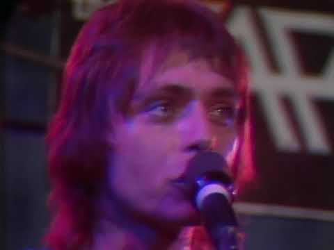 The Cars - Just What I Needed (Official Live Video)