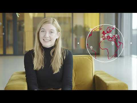 Master | International Trade and Investment Law | University of Amsterdam