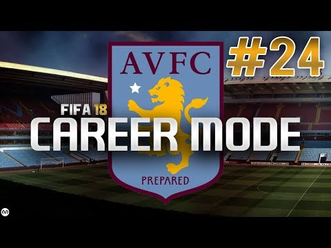 FIFA 18 | CAREER MODE | #24 | FIRST POTENTIAL TO BE SPECIAL YOUTH TALENT