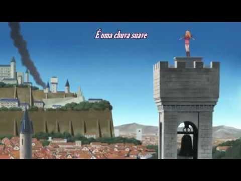 Soredemo Sekai wa Utsukushii - The Rain Song (1hour)