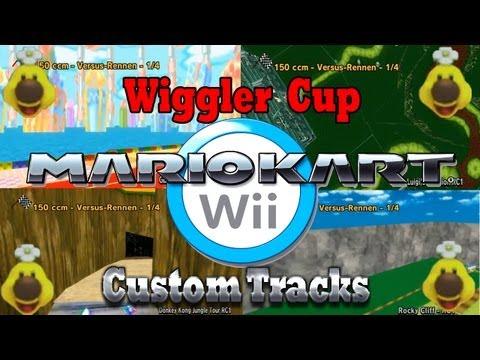 Let's Play Mario Kart Wii CTGP Revolution Part 23: Red Shell Cup von YouTube · Dauer:  17 Minuten 10 Sekunden
